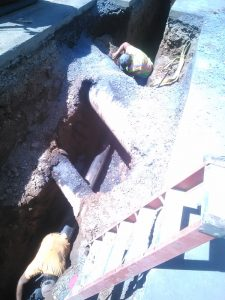 Waterline Installation Front Royal, VA